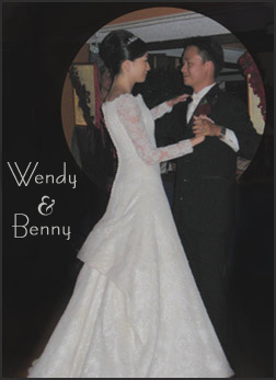 Benny and Wendy
